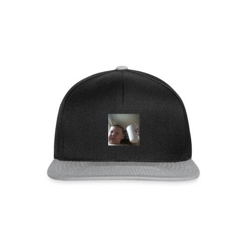 photo - Snapback Cap