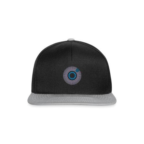 pdjuk-1 - Snapback Cap