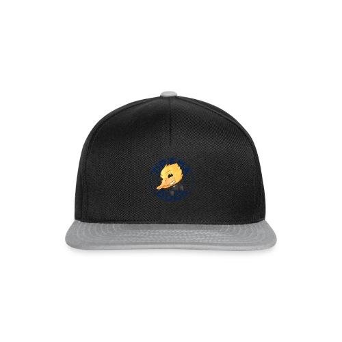 DramaDuck - Snapback Cap