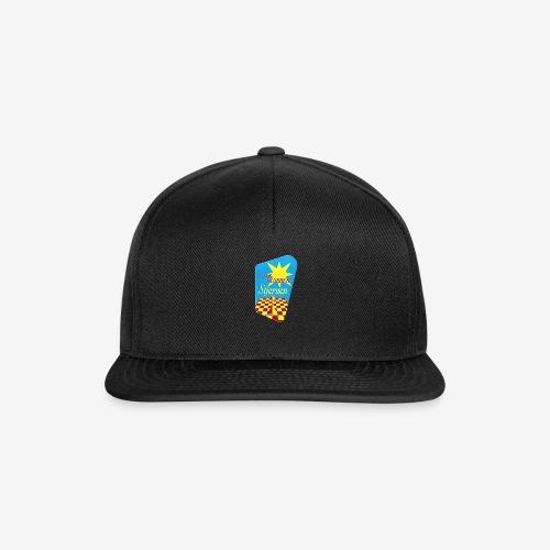 Stjernen logo liksom ikke bruk - Snapback-caps