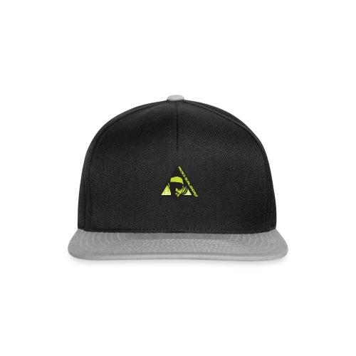 PACKO LOGO 2017 RGB PNG - Snapback Cap