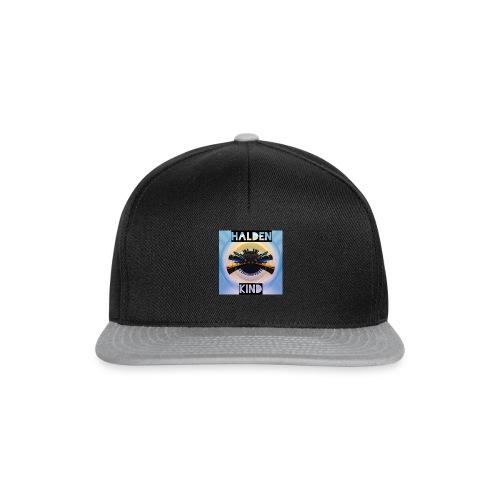 Halden Kind - Snapback Cap
