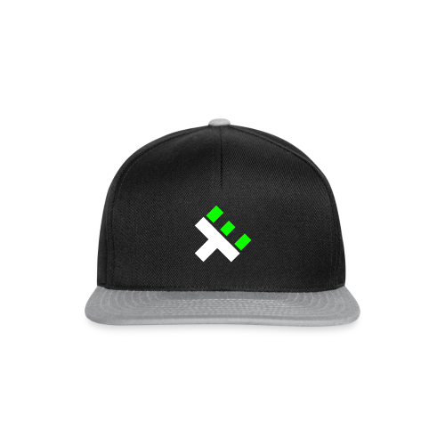 xEnO Logo - xEnO horiZon - Snapback Cap