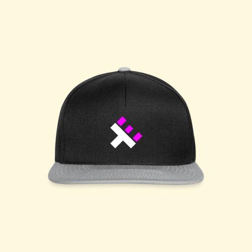 xEnO Logo - xEnO Eclipse - Snapback Cap