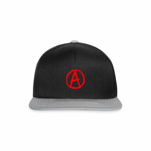 anarchie - Snapback Cap