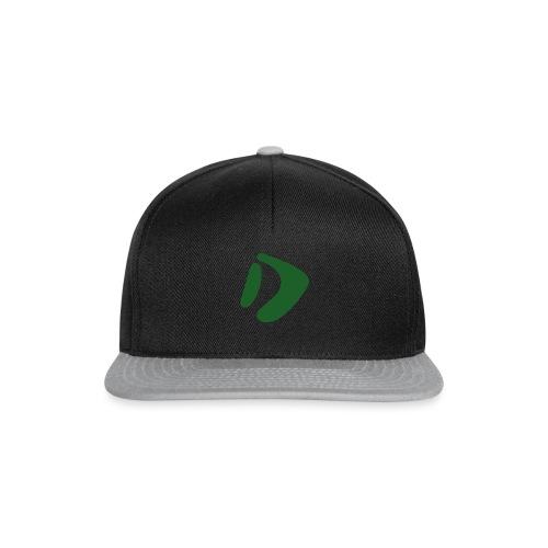 Logo D Green DomesSport - Snapback Cap