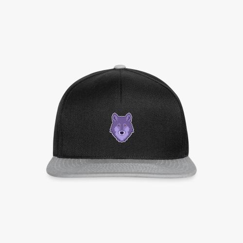 Spirit Wolf - Snapback Cap