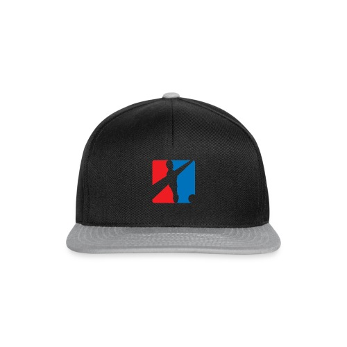 Fordere Logo - Snapback Cap