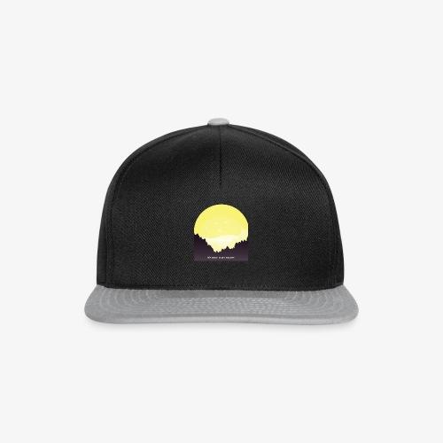 natureismyremedy - Snapback Cap