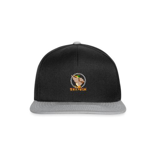Ska Duck - Snapback Cap