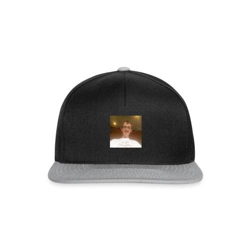 Troels Trussetyv - Snapback Cap