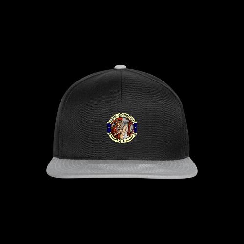Goblin Ale T-Shirt - Snapback Cap