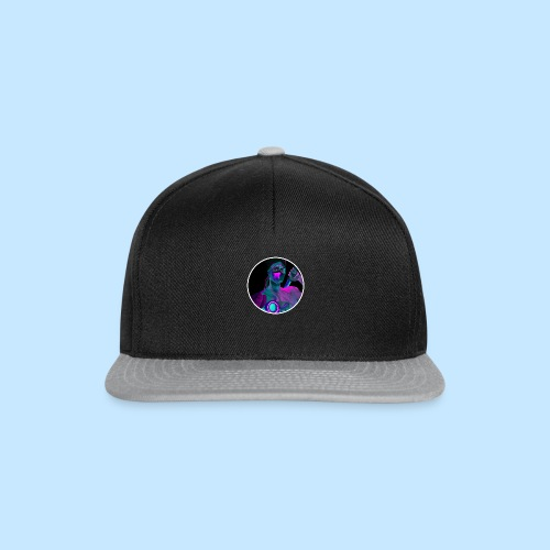 Neon Genji - Snapback Cap