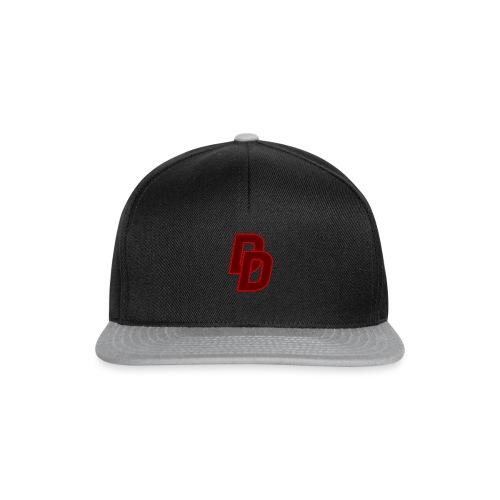 Daredevil Logo - Snapback Cap