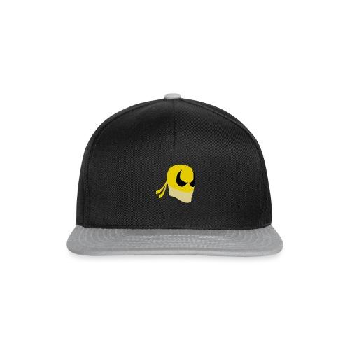 Iron Fist Simplistic - Snapback Cap