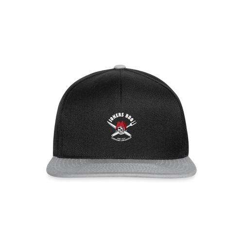 Jokers Barbecue Shirt - Snapback Cap