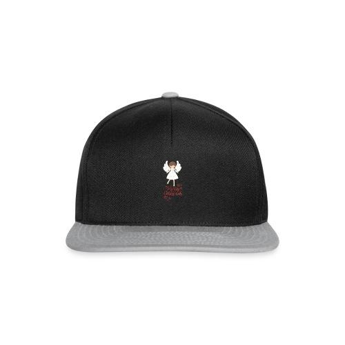 Weihnachtstasse - Snapback Cap