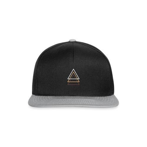 Moccaeck - Snapback Cap