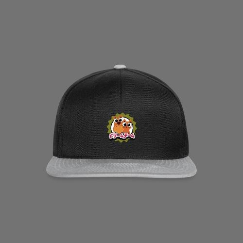 Dream Team Koira ja kissa - Snapback Cap
