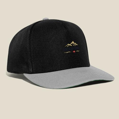 Outdoor mountain - Casquette snapback