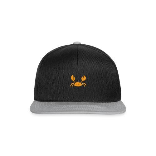 crab - Snapback Cap