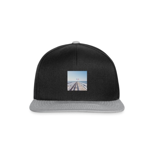 Grömitz Ostsee - Snapback Cap