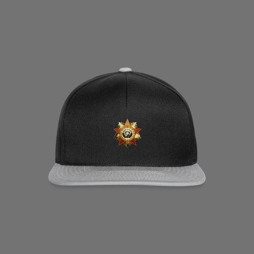 Kosmonaut Orden - Snapback Cap
