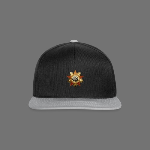 Kosmonautti mitali - Snapback Cap