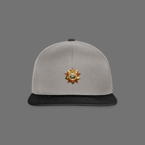 Cosmonaut Medal - Snapback Cap