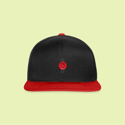 Record label - Snapback cap