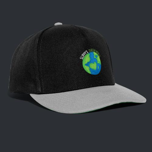 Slippy's Dream World Small - Snapback Cap