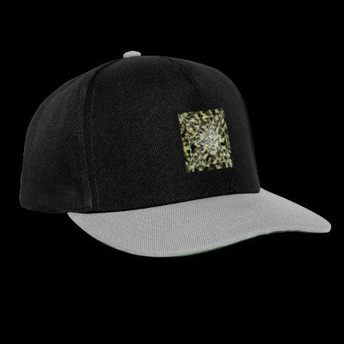 CamoDala - Snapback Cap