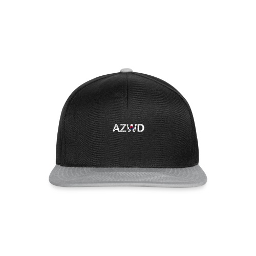 AZWD South Korea - Casquette snapback