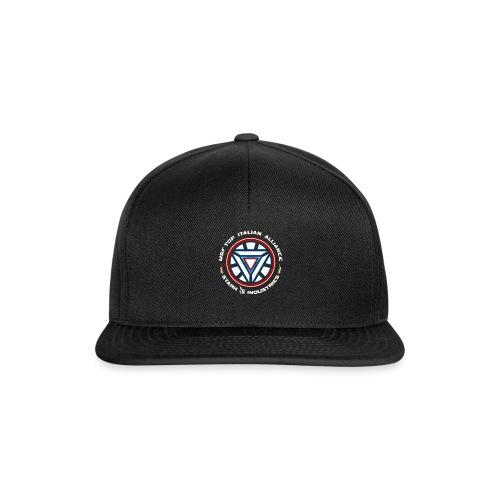 LOGO SI - Snapback Cap