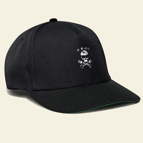 BRMC - Snapback Cap