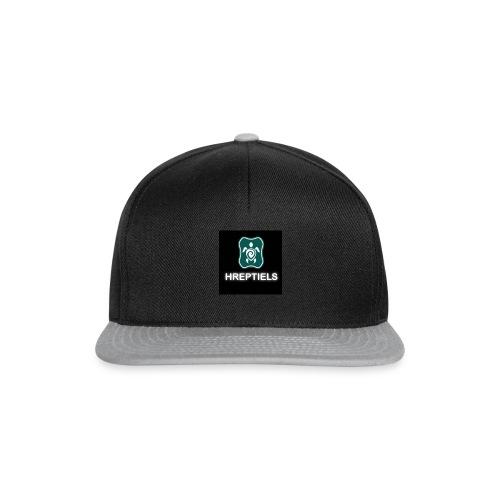 Hreptiles - Snapback Cap