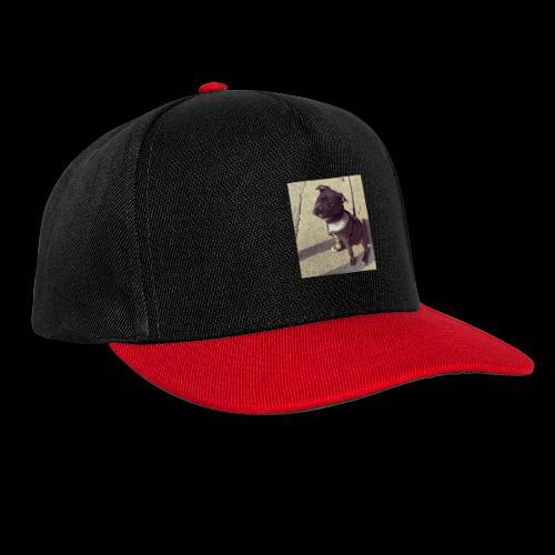 Pablo - Snapback Cap