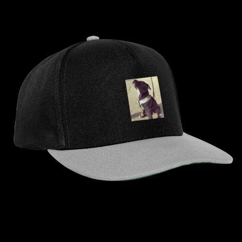 Caviar design presenting Pablo2 - Snapback Cap