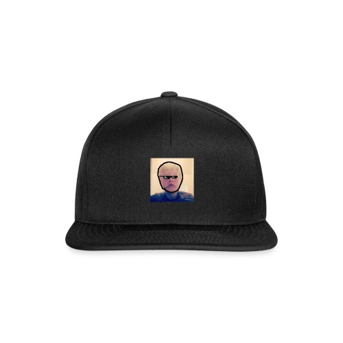 Hej - Snapback Cap
