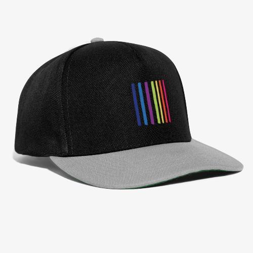 Linee - Snapback Cap