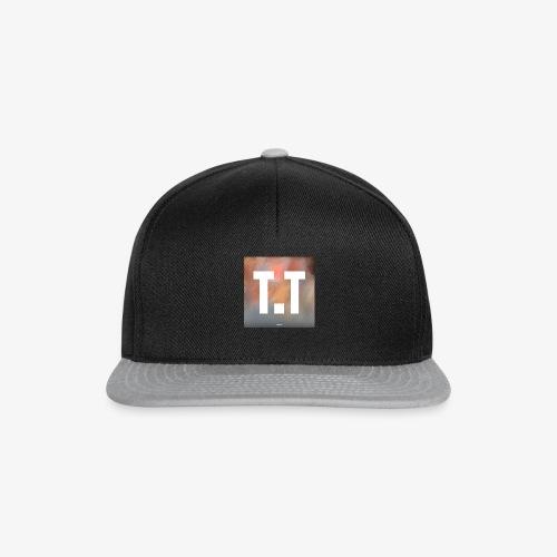 T.T #02 - Snapback Cap