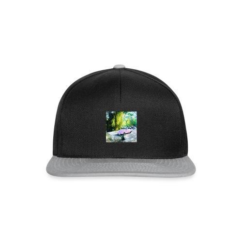 Havanna Oldtimer - Snapback Cap