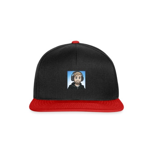 KalzAnimated - Snapback Cap