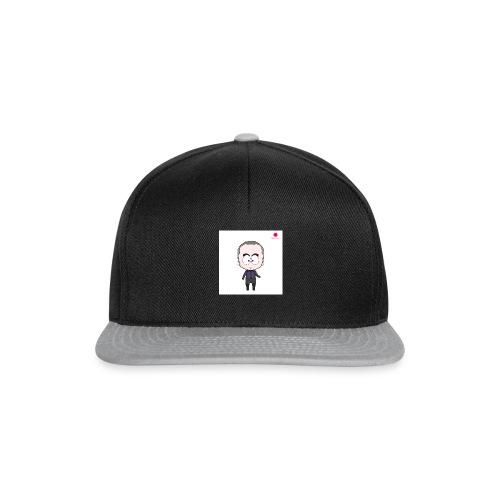 Daniel's Merch - Snapback Cap