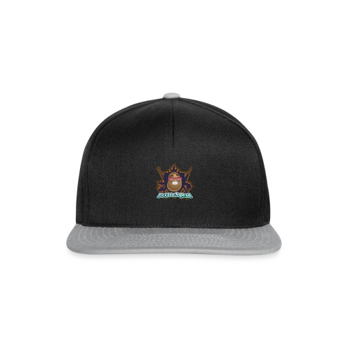 PotatoSquad - Snapback cap