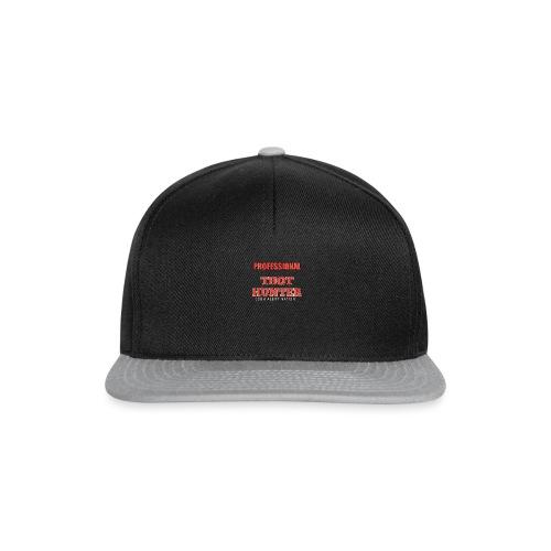 THOTHUNTER - Snapback Cap
