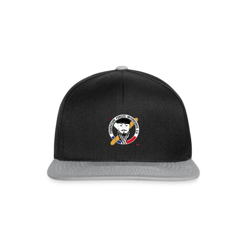 FFi Anonymous - Casquette snapback