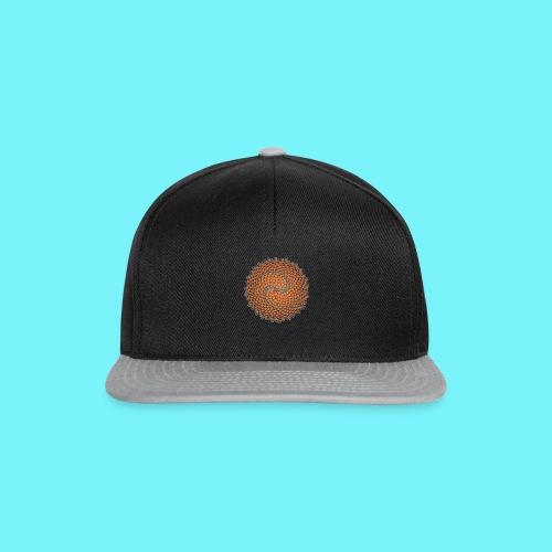 Wallflower - Snapback Cap