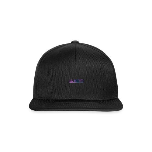 Lil gutt - Snapback Cap
