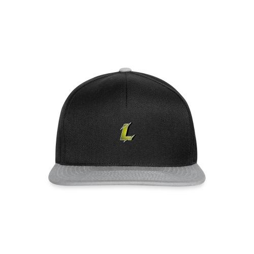 Limit MERCH - Snapback Cap